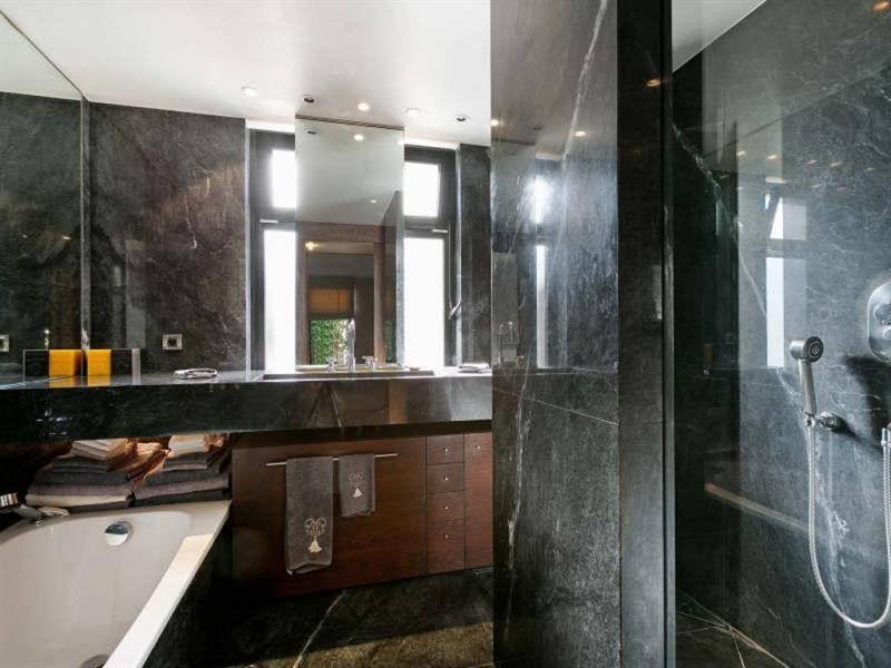 Immobile residenziali di prestigio appartamento Paris 16ème 3150000€ - Fotografia 8