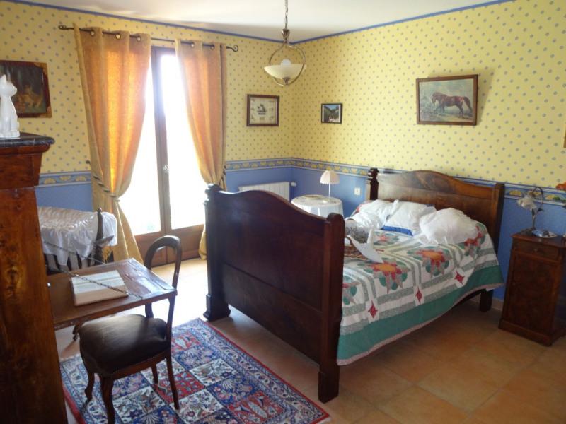 Sale house / villa Althen des paluds 395000€ - Picture 9