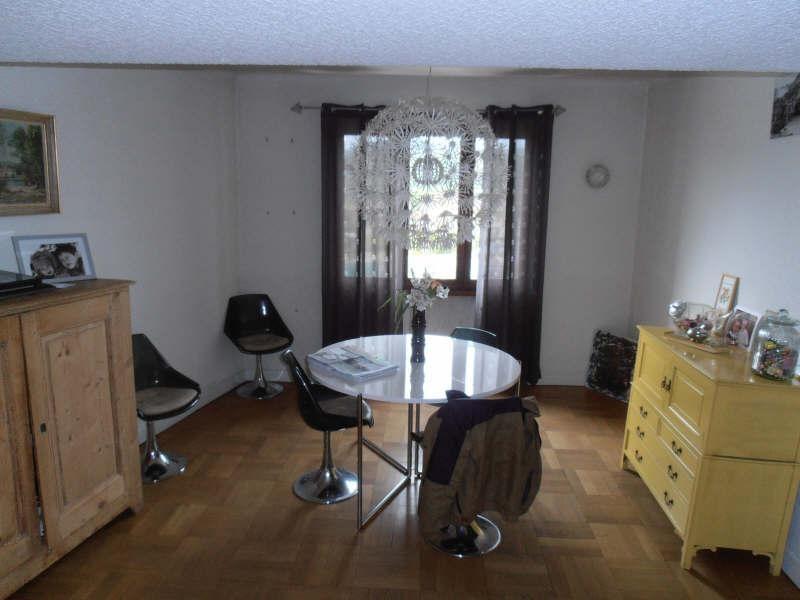 Vente appartement Les roches de condrieu 159000€ - Photo 5