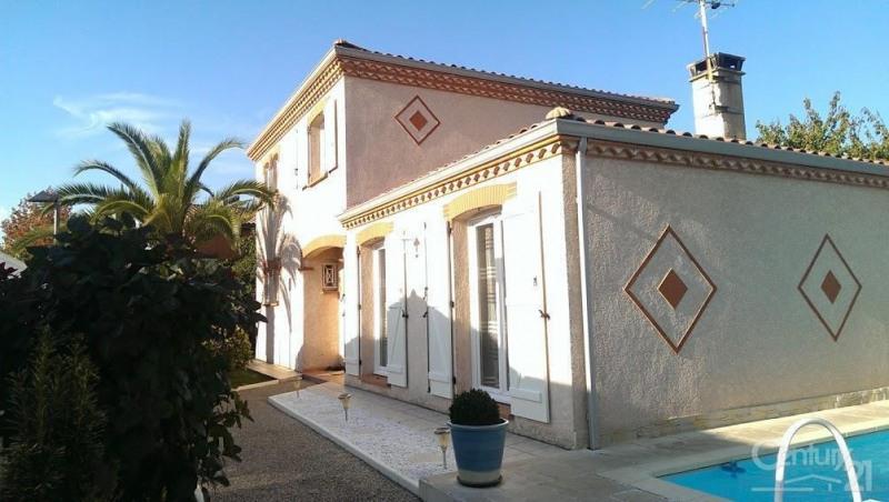 Sale house / villa Plaisance du touch 447000€ - Picture 1