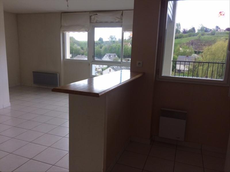 Rental apartment Lisieux 664€ CC - Picture 5
