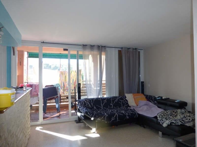 Vente appartement La valette du var 128000€ - Photo 1