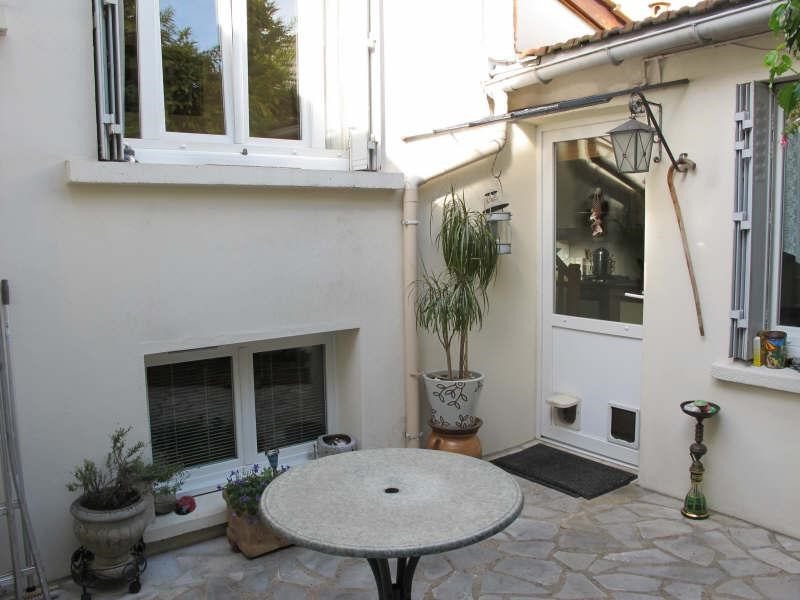 Sale house / villa Colombes 415 000€ - Picture 1