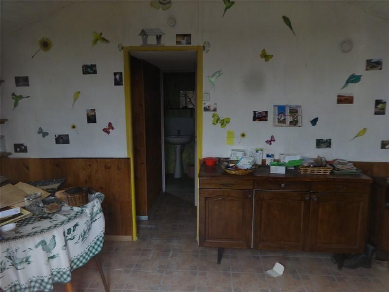 Vente maison / villa Gaillon 92500€ - Photo 2