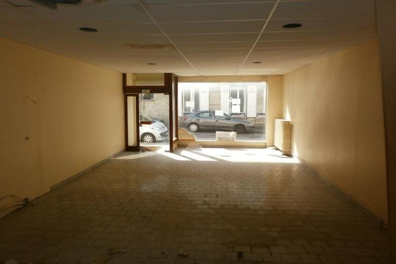 Sale empty room/storage Villers cotterets 88000€ - Picture 2