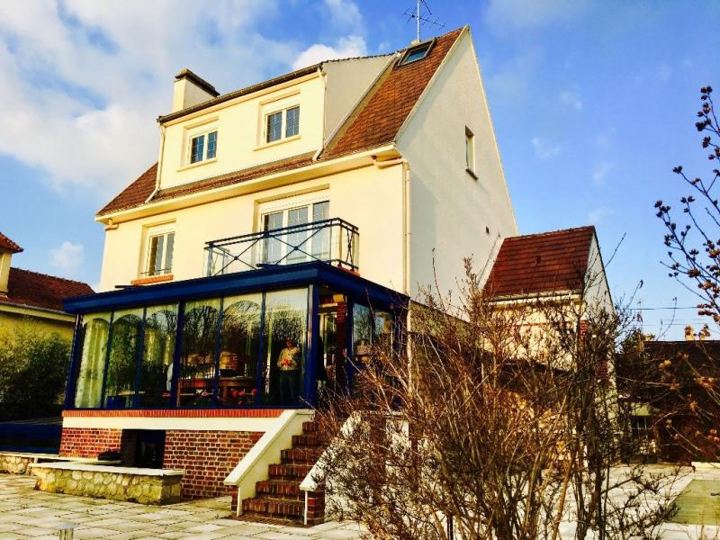 Sale house / villa Beauvais 470000€ - Picture 1