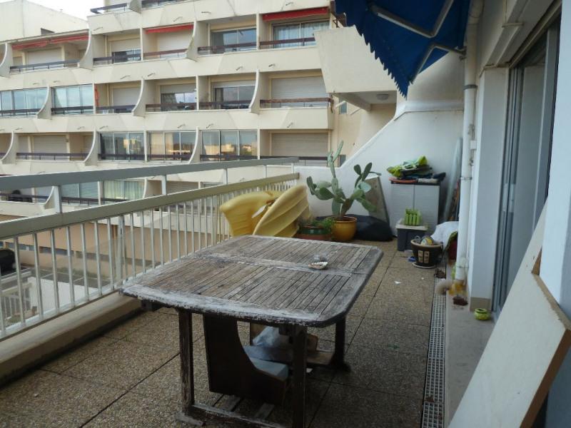 Vente appartement Carnon plage 230000€ - Photo 3