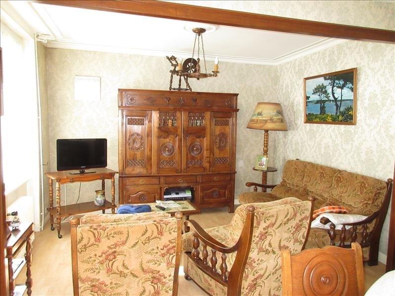 Sale house / villa Audierne 127612€ - Picture 2