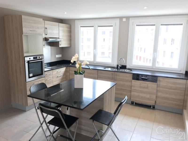Locação apartamento Caen 935€ CC - Fotografia 1
