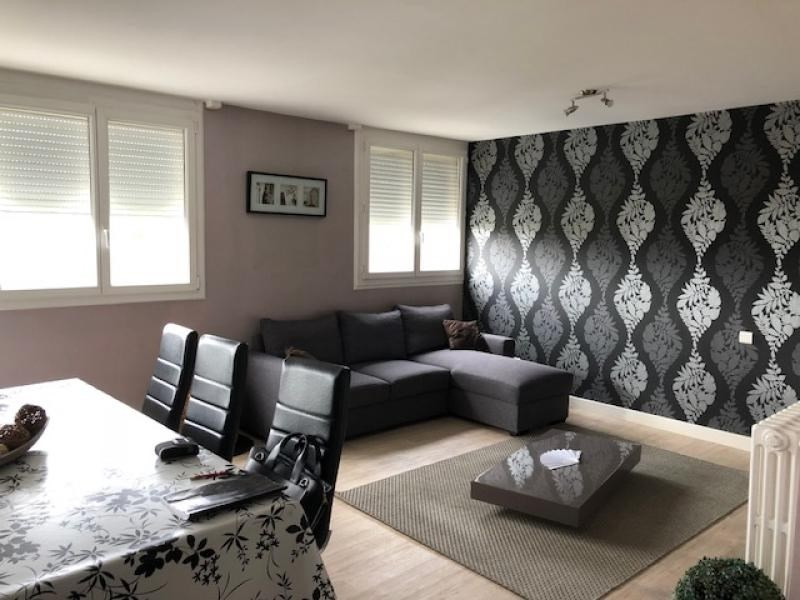 Vente appartement Brive la gaillarde 90 000€ - Photo 1
