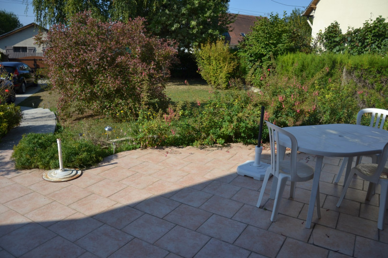 Vente maison / villa Osny 422 000€ - Photo 7