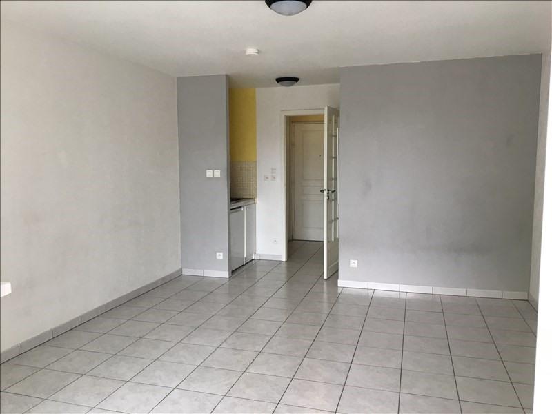 Location appartement Illkirch graffenstaden 437€ CC - Photo 2