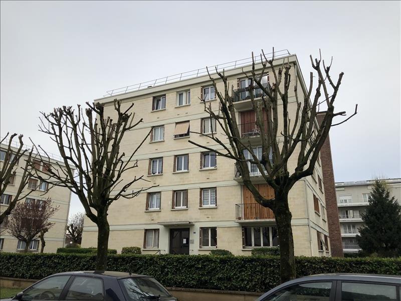 Sale apartment Combs la ville 125000€ - Picture 7