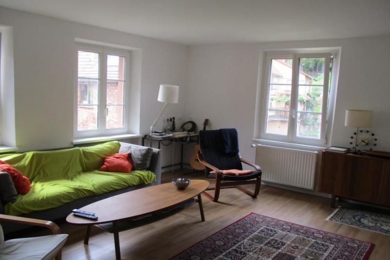 Appartement 4 pièces Offwiller