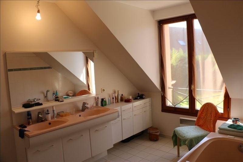 Sale house / villa St nom la breteche 819000€ - Picture 7