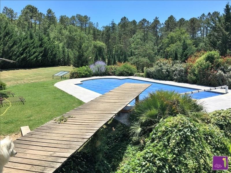 Immobile residenziali di prestigio casa Vallon pont d arc 622000€ - Fotografia 3