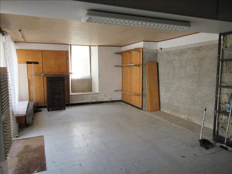 Sale house / villa Pont-croix 115500€ - Picture 2