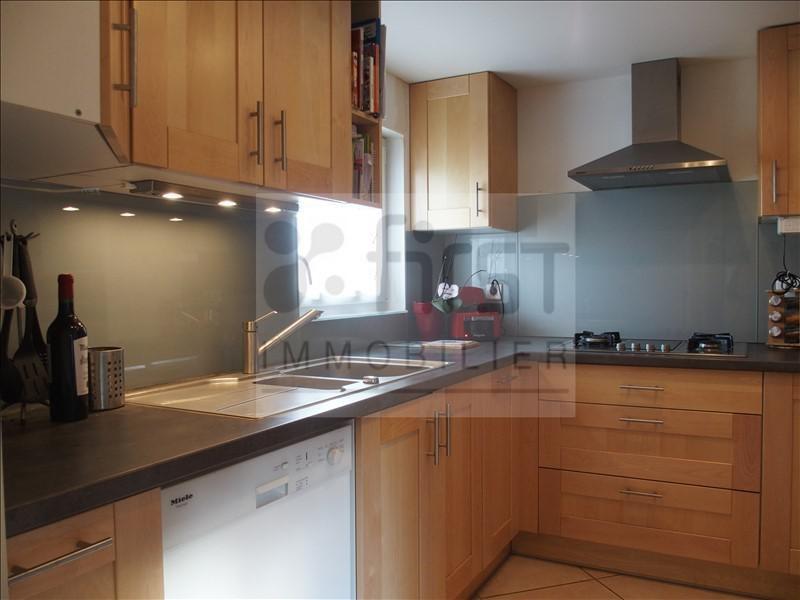 Sale house / villa Etrembieres 389000€ - Picture 2