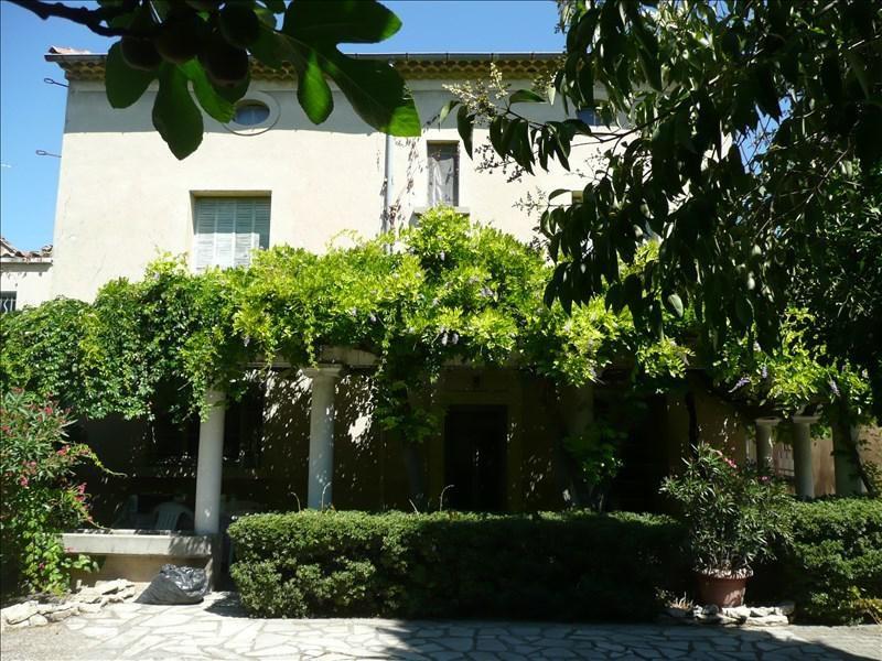 Vendita casa Carpentras 230000€ - Fotografia 1