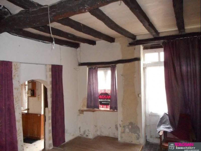Vente maison / villa Villefranche de lauragais secteur 76000€ - Photo 2