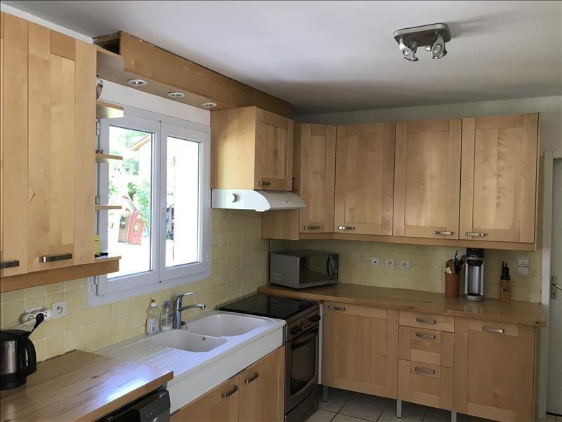 Vendita casa Venerieu 313000€ - Fotografia 2