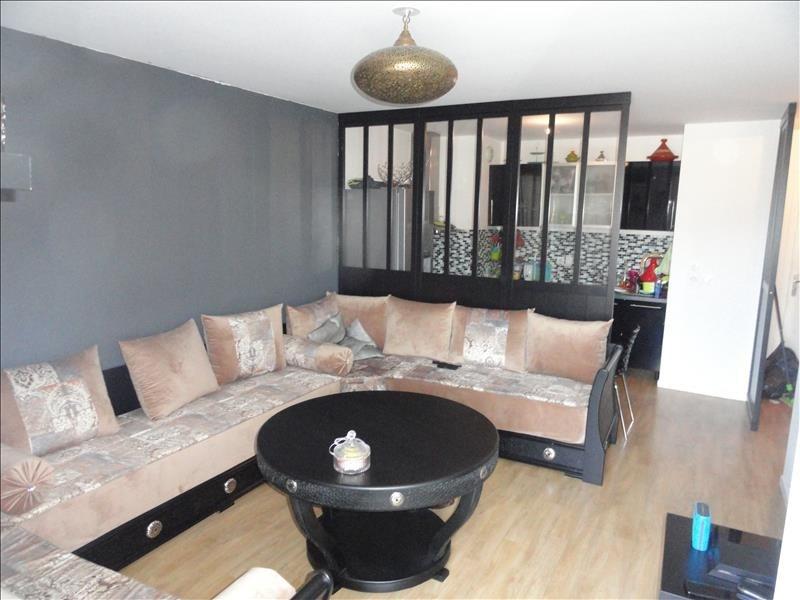 Vente appartement Beauvais 135000€ - Photo 2