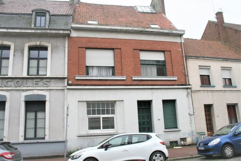 Vente immeuble St omer 189000€ - Photo 1