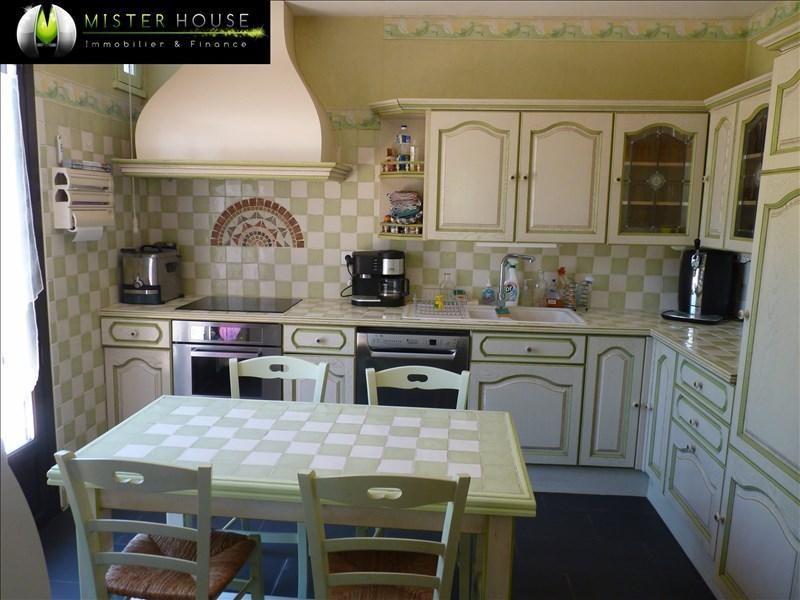 Vendita casa Montech 313000€ - Fotografia 4