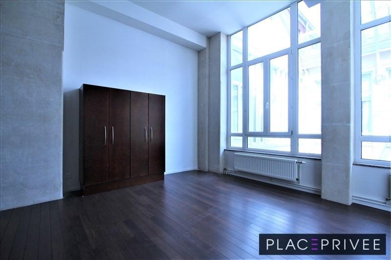 Venta  apartamento Nancy 245000€ - Fotografía 9