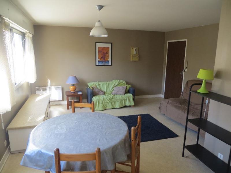 Vente appartement Le touquet paris plage 109000€ - Photo 1
