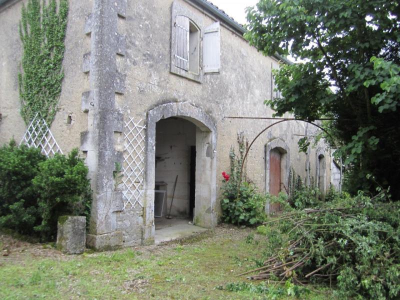 Vente maison / villa Barbezieux-saint-hilaire 197000€ - Photo 2