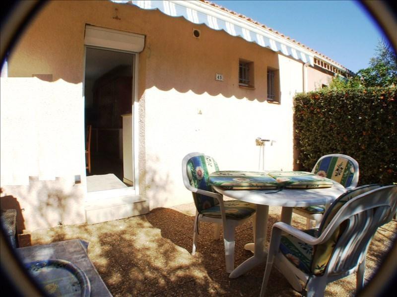 Vendita casa La londe les maures 175000€ - Fotografia 1