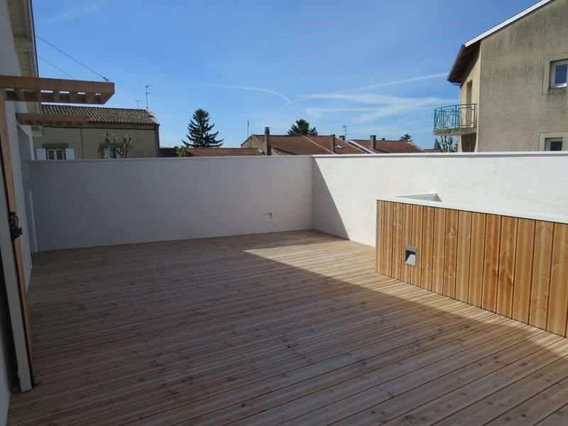 Vente appartement Saint-marcel-lès-valence 235000€ - Photo 3