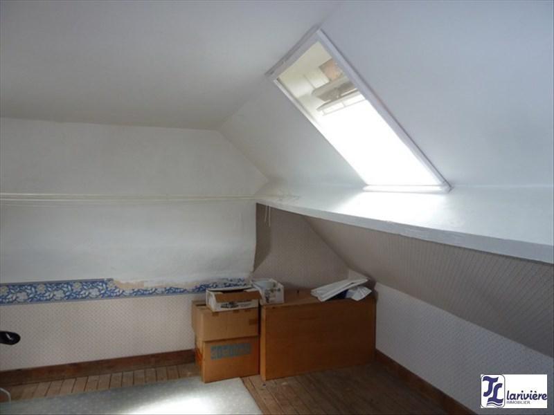 Vente maison / villa Wimereux 363000€ - Photo 8