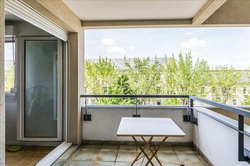 Vente appartement Dijon 102000€ - Photo 1