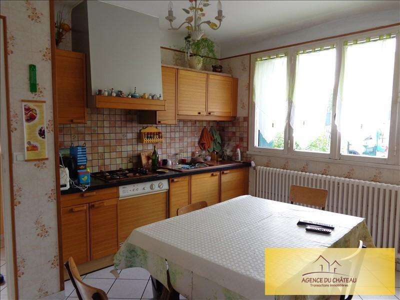 Vente maison / villa Bonnieres sur seine 253000€ - Photo 3