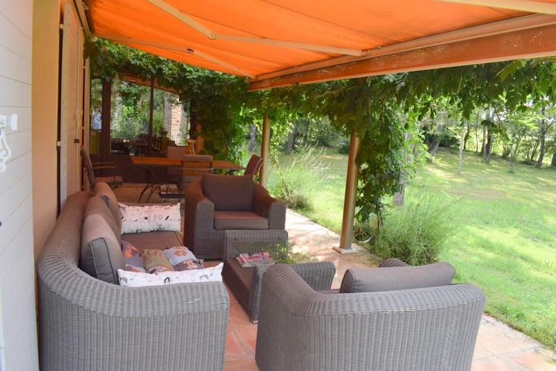 Vente de prestige maison / villa Bagnols-en-forêt 998000€ - Photo 15