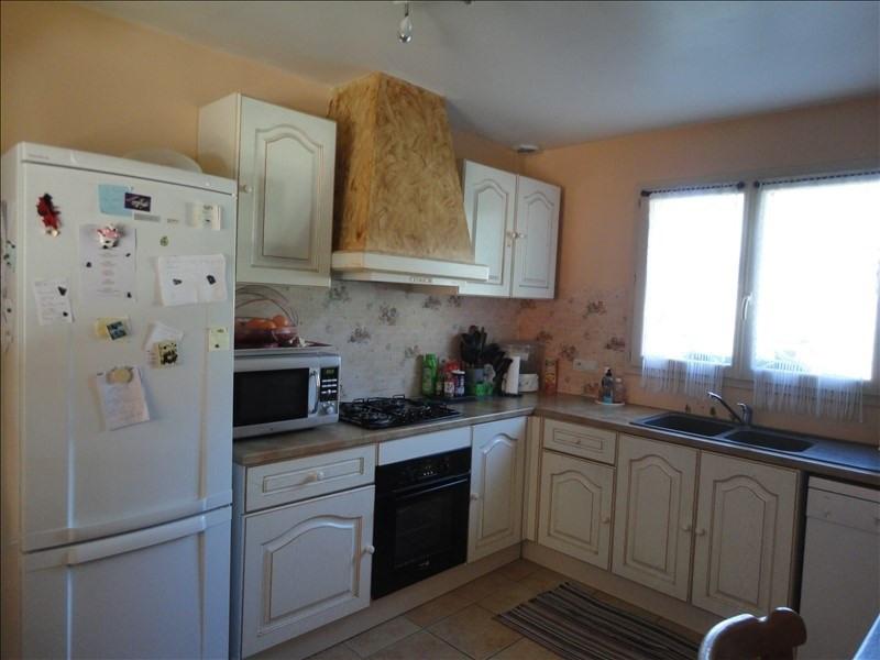 Sale house / villa Aixe sur vienne 122000€ - Picture 3