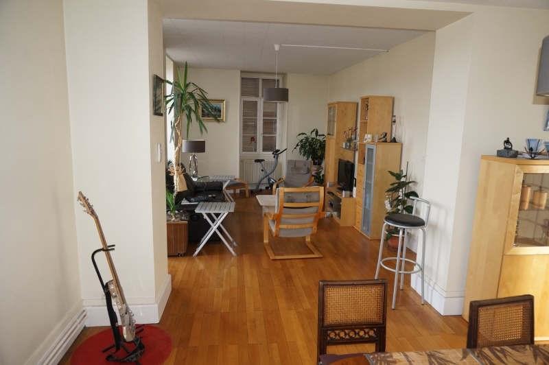 Revenda apartamento Vienne centre 194000€ - Fotografia 3