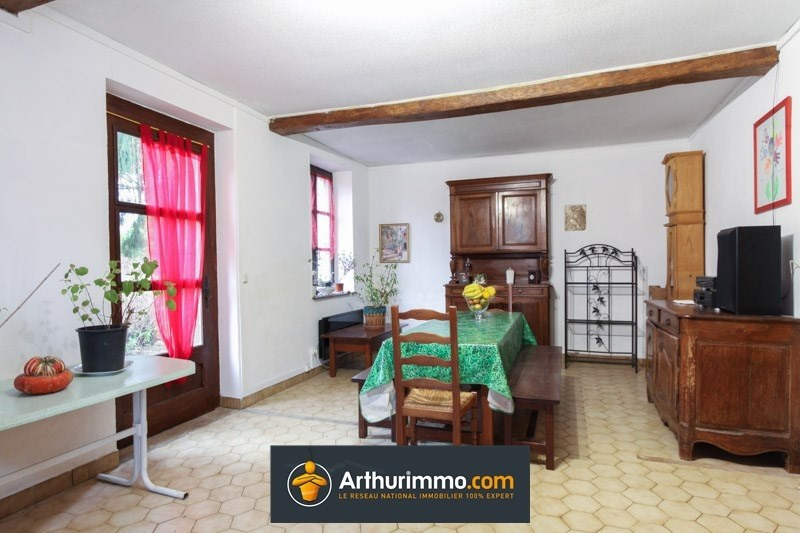 Sale house / villa Veyrins thuellin 240 120€ - Picture 6
