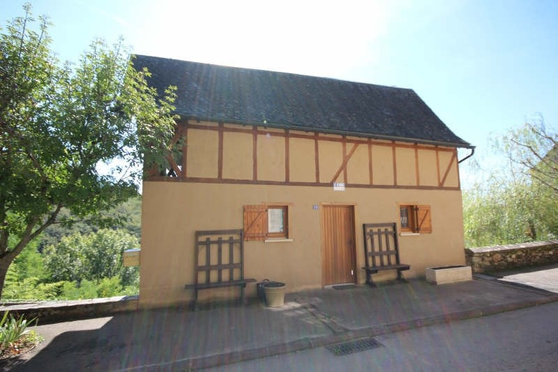 Vente maison / villa Najac 70000€ - Photo 3