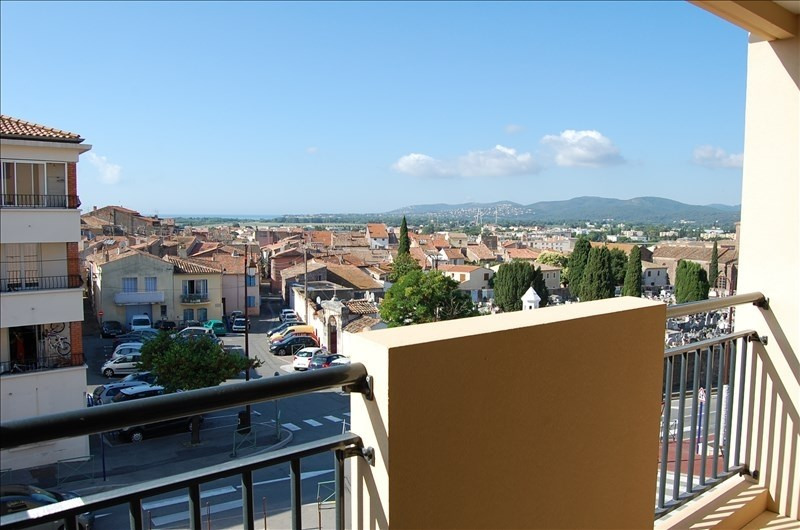 Rental apartment Frejus 751€ CC - Picture 2