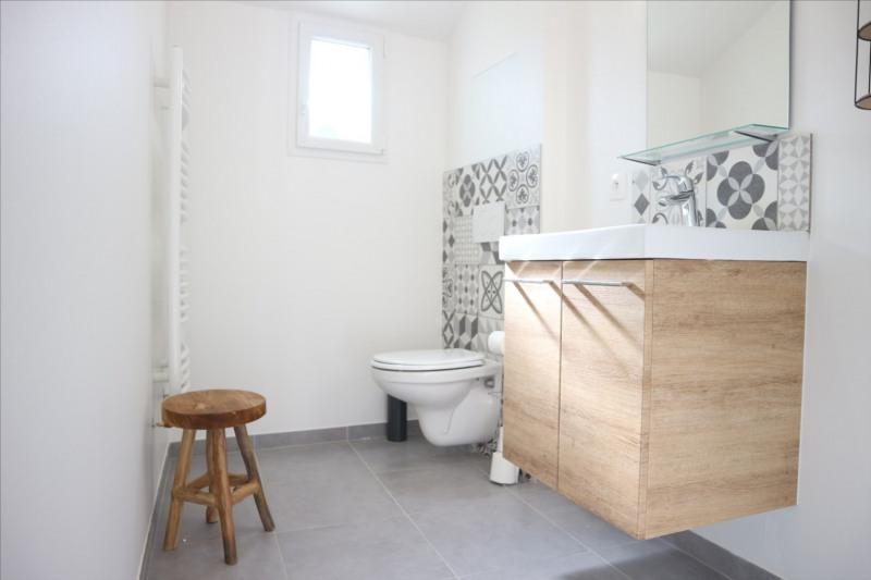 Location appartement Fontainebleau 750€ CC - Photo 10