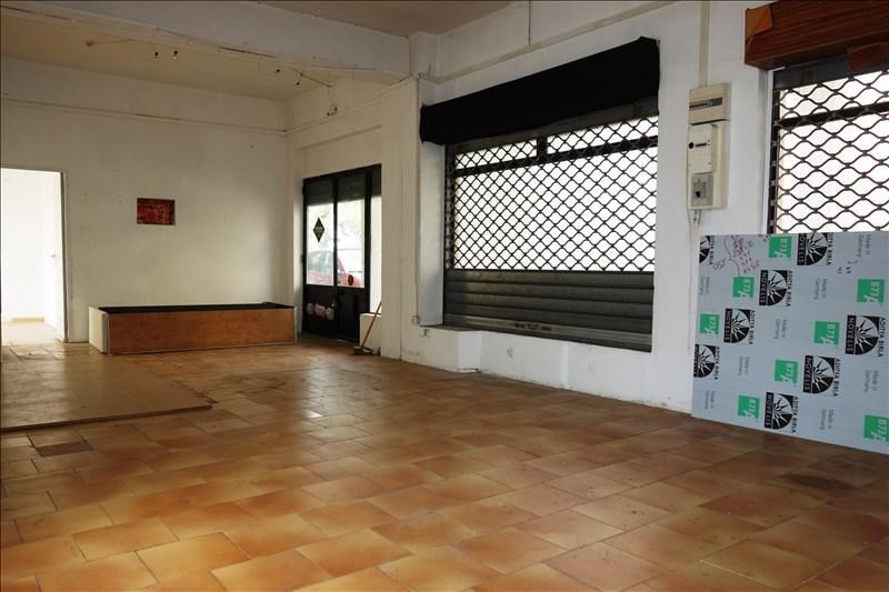 Rental empty room/storage Toulon 585€ +CH/ HT - Picture 2
