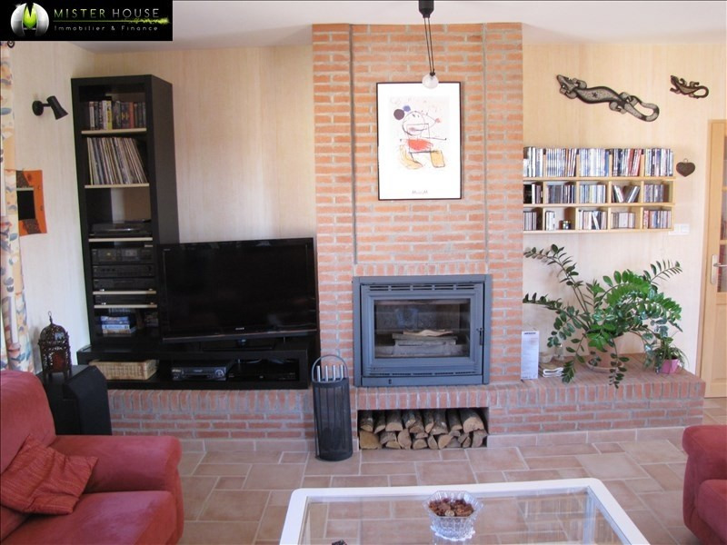 Sale house / villa Montauban 265 000€ - Picture 7