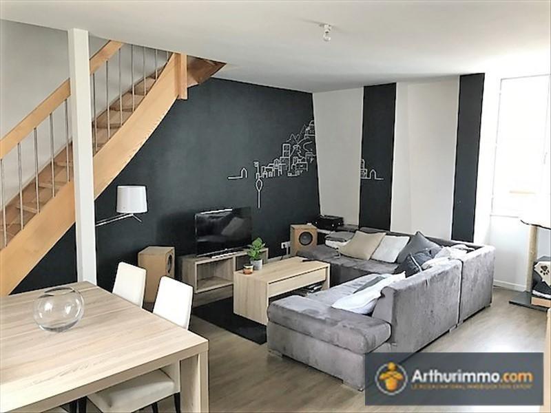 Vente appartement Colmar 250000€ - Photo 3