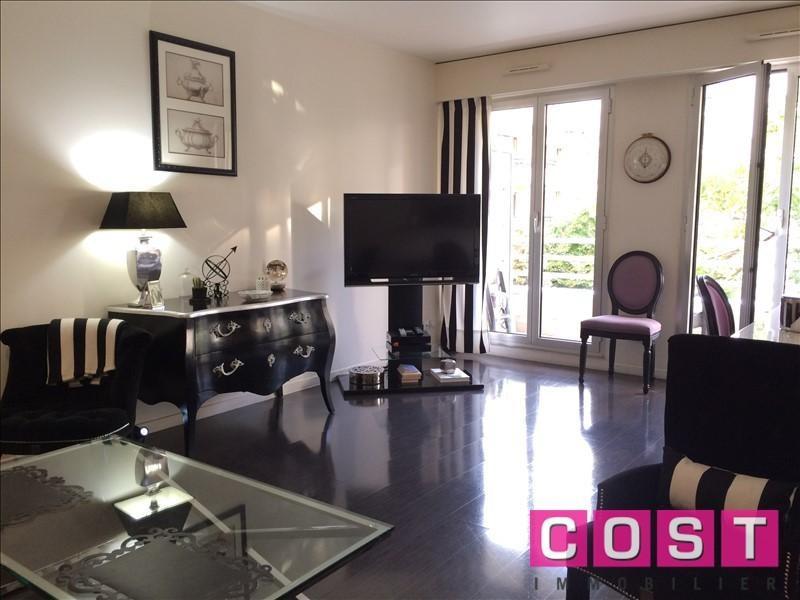 Venta  apartamento Courbevoie 360000€ - Fotografía 1