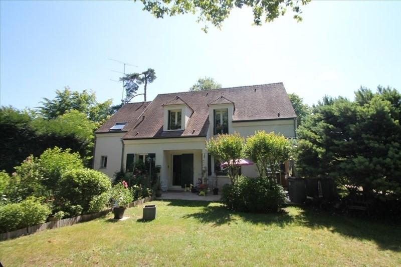 Vente maison / villa Fontainebleau 590000€ - Photo 2