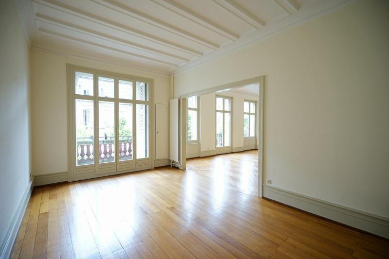 Verkauf von luxusobjekt wohnung Strasbourg 735000€ - Fotografie 3