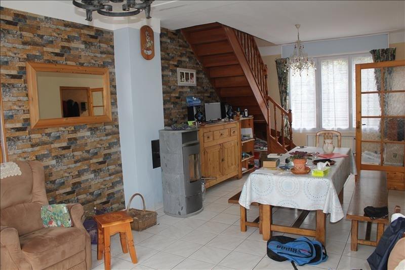 Vente maison / villa Houilles 615000€ - Photo 2